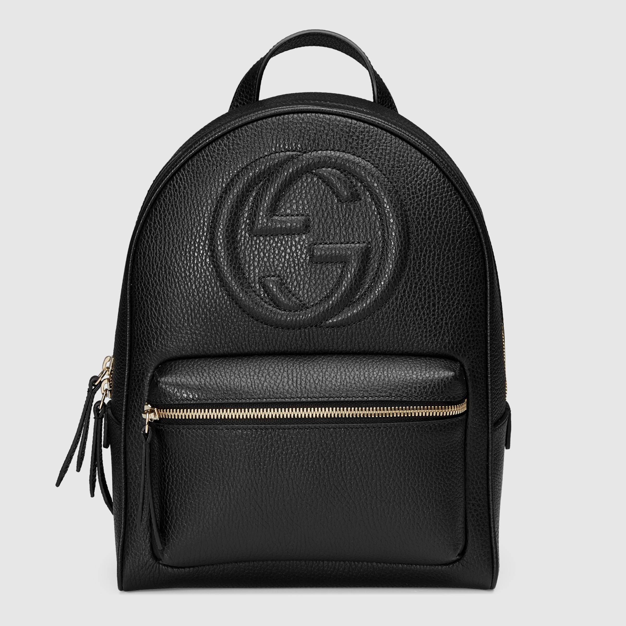 Gucci Backpack Girls