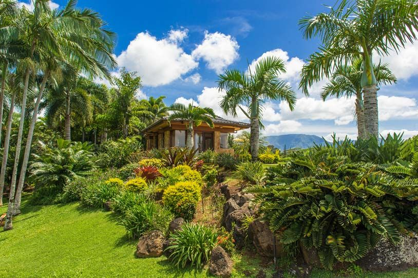 Kauai Beach Villas & Luxury Vacation Rentals