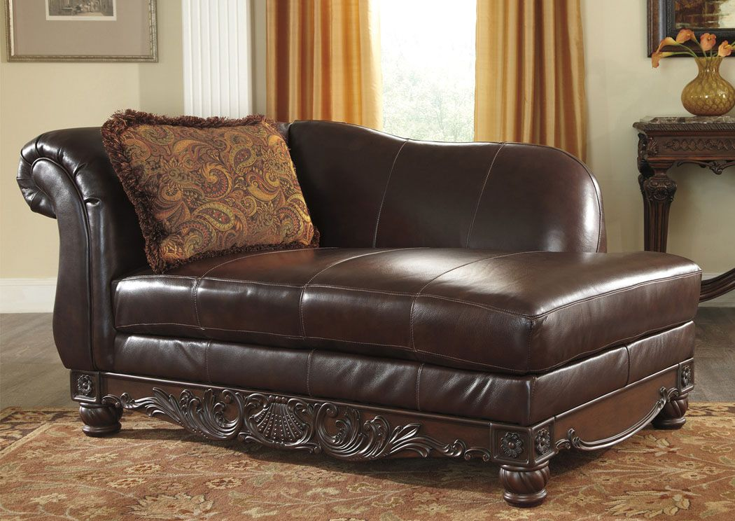 Wildon Home North Shore Plus Leather Chaise Lounge Living Room Corner Furniture Ashley Furniture Living Room Living Room Sets #north #shore #living #room #set