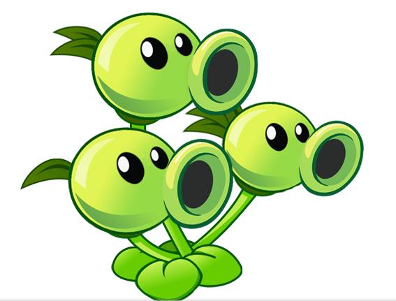 Tripitidora Plants Vs Zombis Pvs 2 Plantas Contra Zombies 2