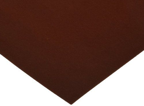 Polyester Shim Stock, Brown, Inch, Standard Tolerance, Astm