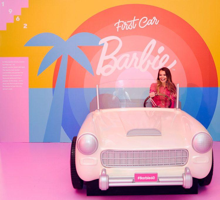 Barbie – 60th Anniversary - MKG
