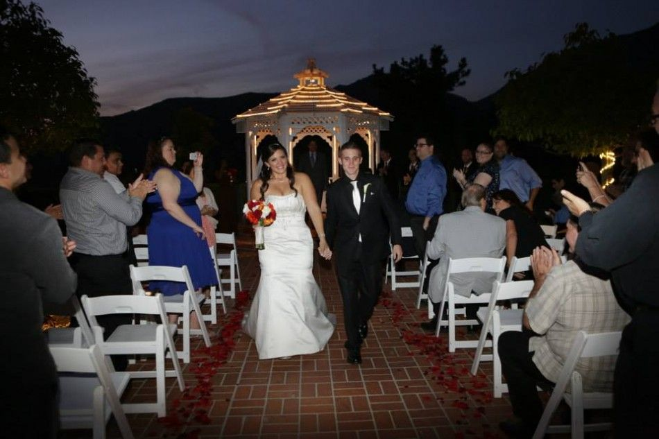Top Recessional Songs For After You Say I Do.