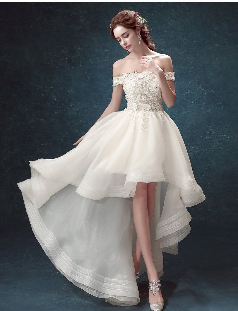 Cool awesome new wedding dress bridal gown any size custom made