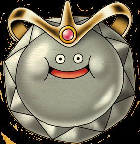 Rey Joya de Platino Dragon quest, Monster design, Manga