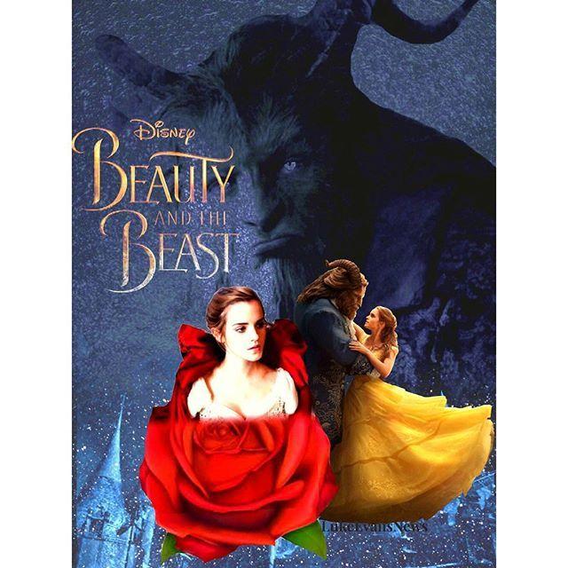 🌟💖💖💖💖 #beautyandthebeast  #labellaelabestia  #beautyandthebeast2017  #disney #beourguest  #stiaconnoi