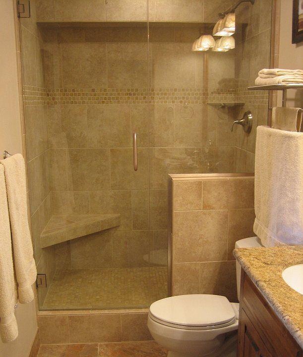 otro baño pequeño Coco Pinterest Baño pequeño, Baño y Pequeños