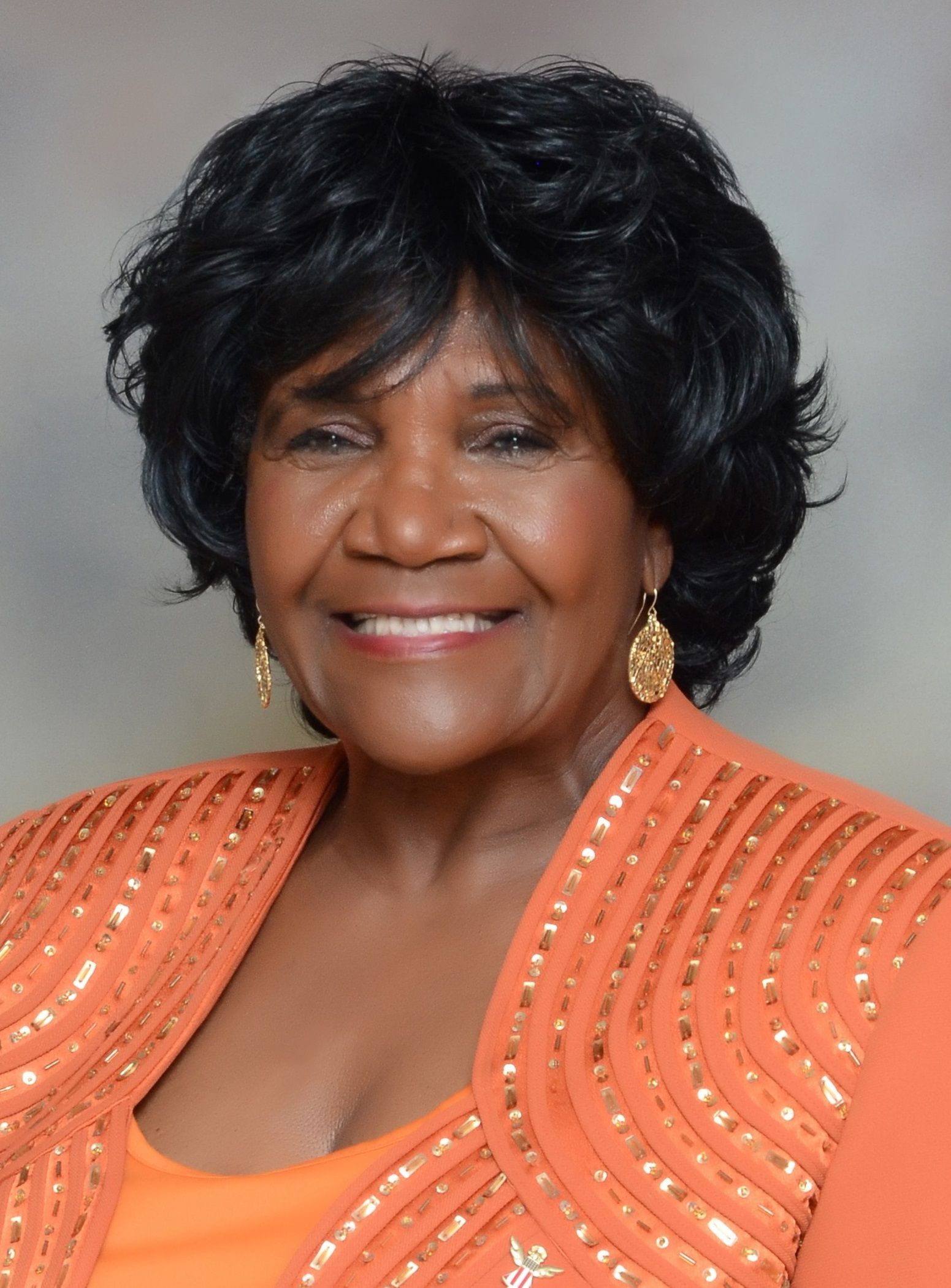 Shirley Fleming City of Killeen Texas Councilmember District 1