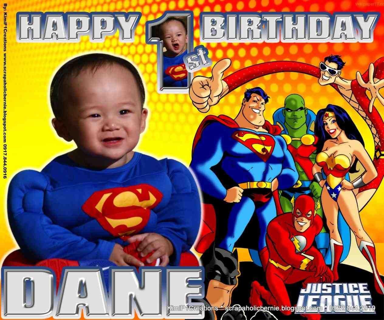 full size of design:free printable superhero birthday invitations ...