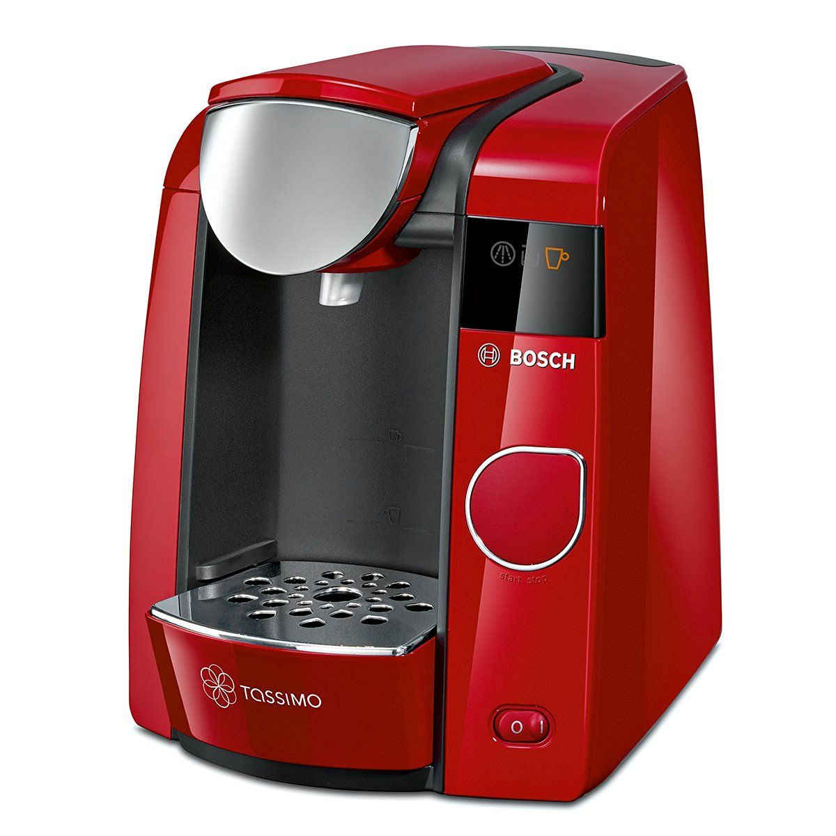 Bosch TAS4503 coffee maker coffee makers (freestanding