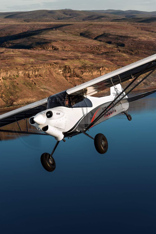 Quest Kodiak | Bush plane, General aviation, Quest kodiak
