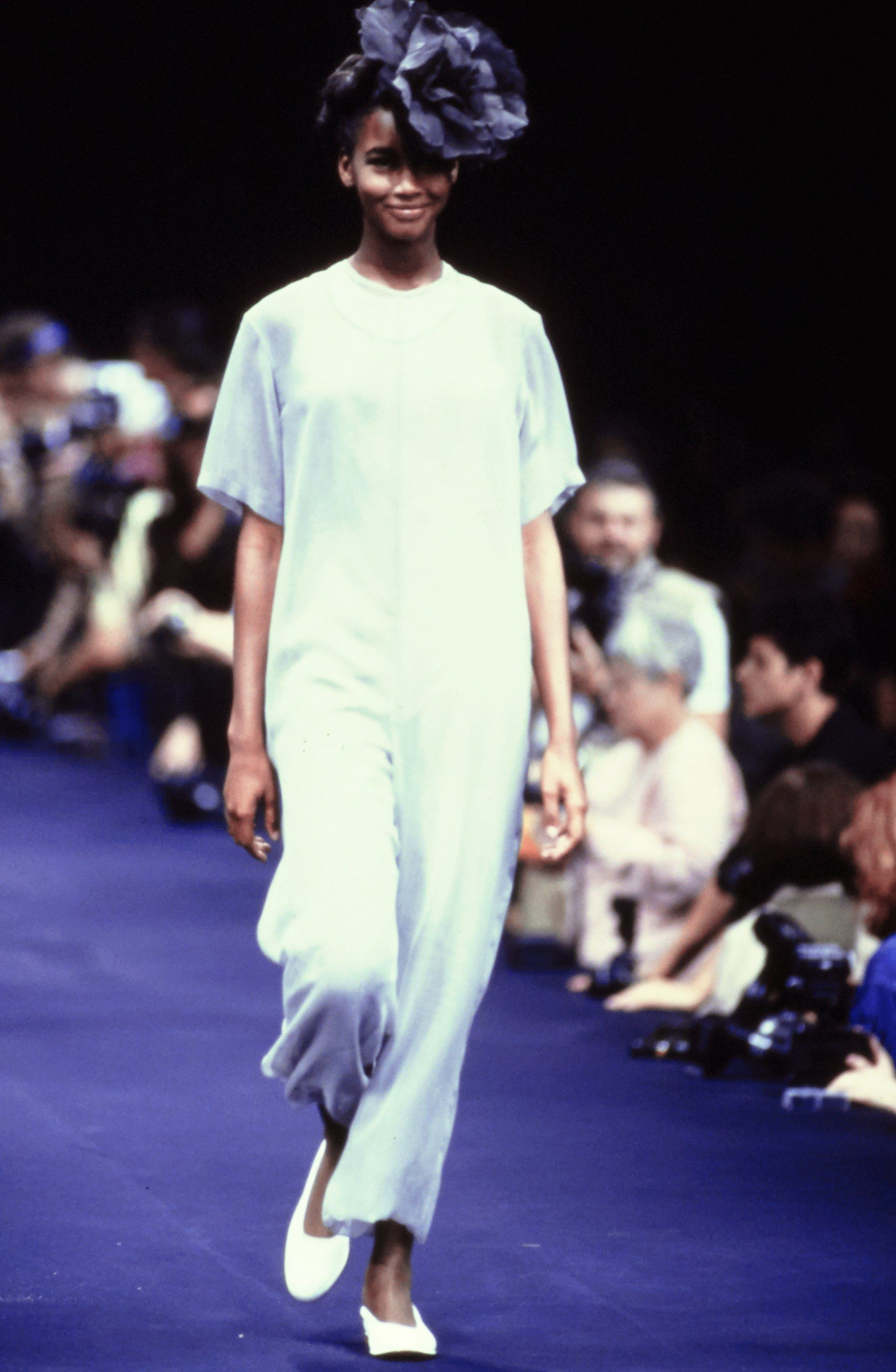 Comme Des Garcons Spring 1991 Ready To Wear Fashion Show Fashion Ready To Wear How To Wear