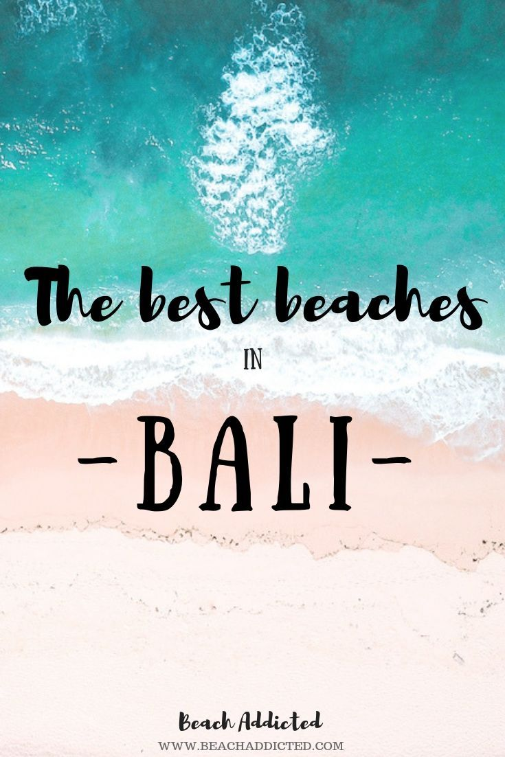 The best beaches in Bali - the list of all beautiful beaches which you cant miss out once in Bali #bali#balibeaches#balitravel#baliindonesia#baliisland#baliislandbeach# #beaches#bestbeaches#themostbeautifulbeaches#bestbeachvacations#bestbeachesintheworld#beachpictures#beachblog#beachbloggers#travel#beachespictures#tropicalbeachpictures#beachmotivation#beachmotivationpictures#beachesphotography
