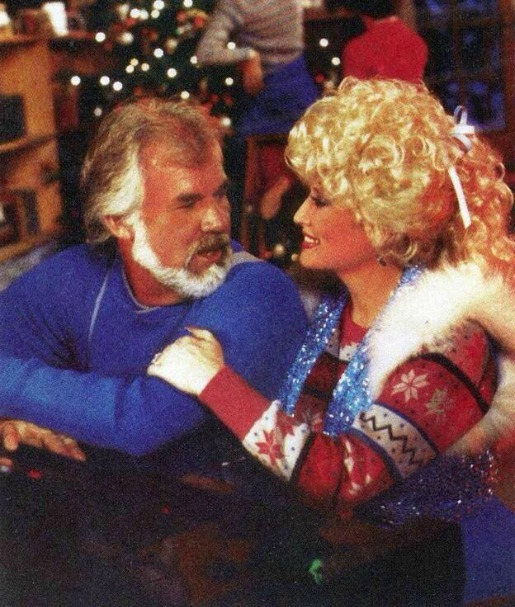 Remember This? | Dolly parton, Dolly parton kenny rogers ...