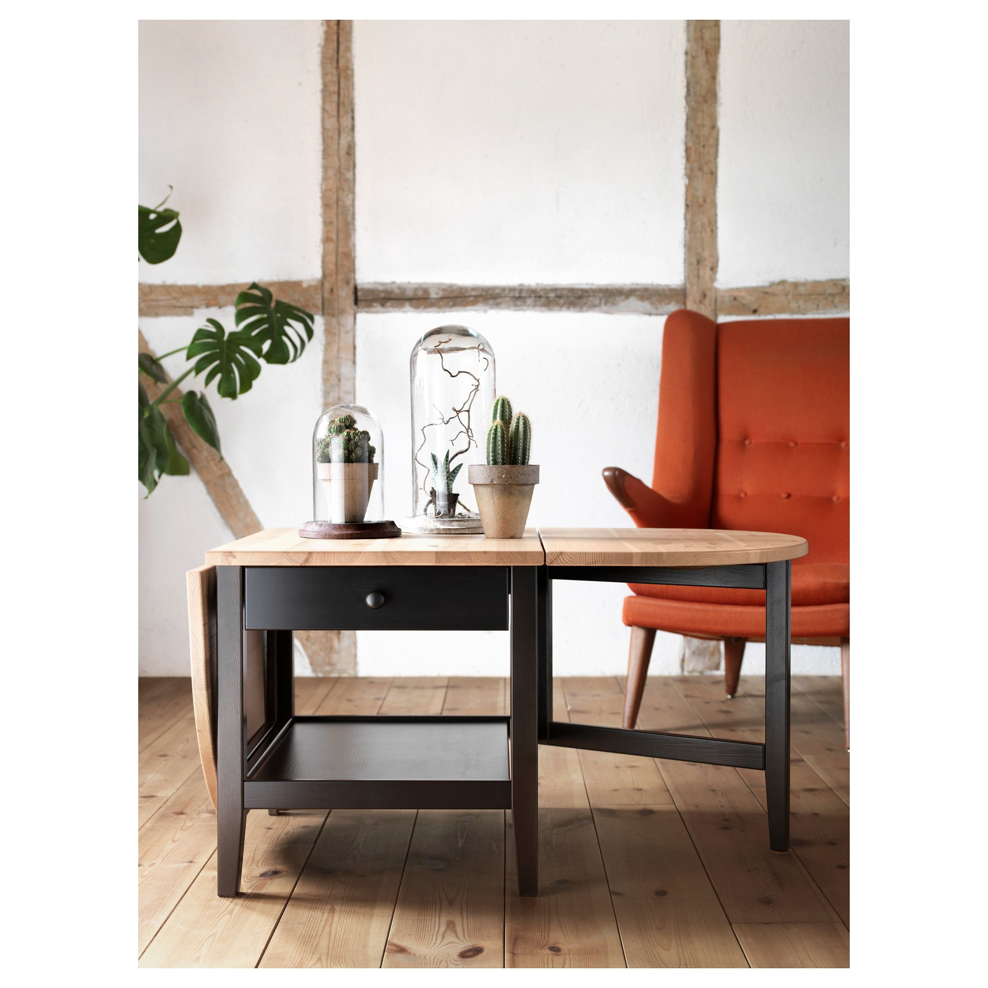 IKEA - ARKELSTORP Coffee Table Black
