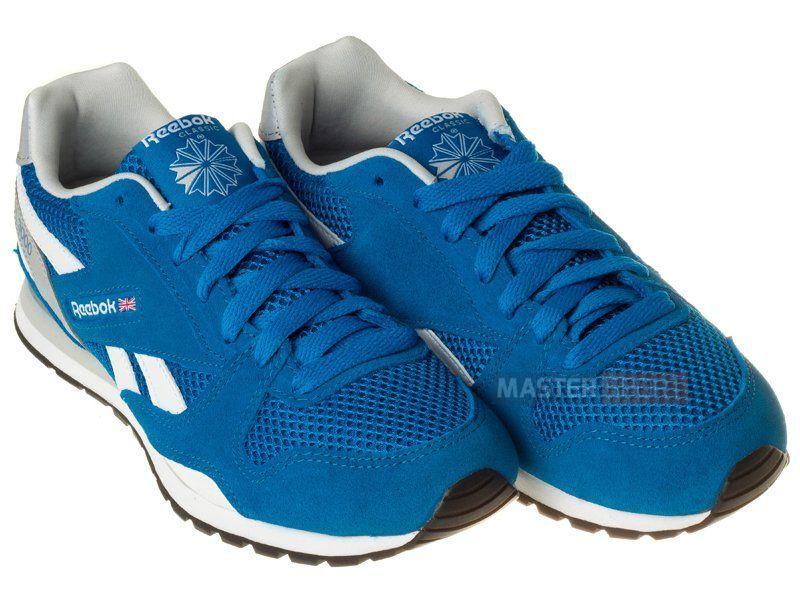 Buty Mlodziezowe Adidas Nike Puma Reebok Mastersport Underarmor Sneaker Reebok Sneakers