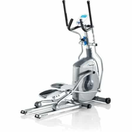 My Opinion Of The Nautilus E514 Elliptical Trainer Review Reflex Step Elliptical With Images Elliptical Trainer