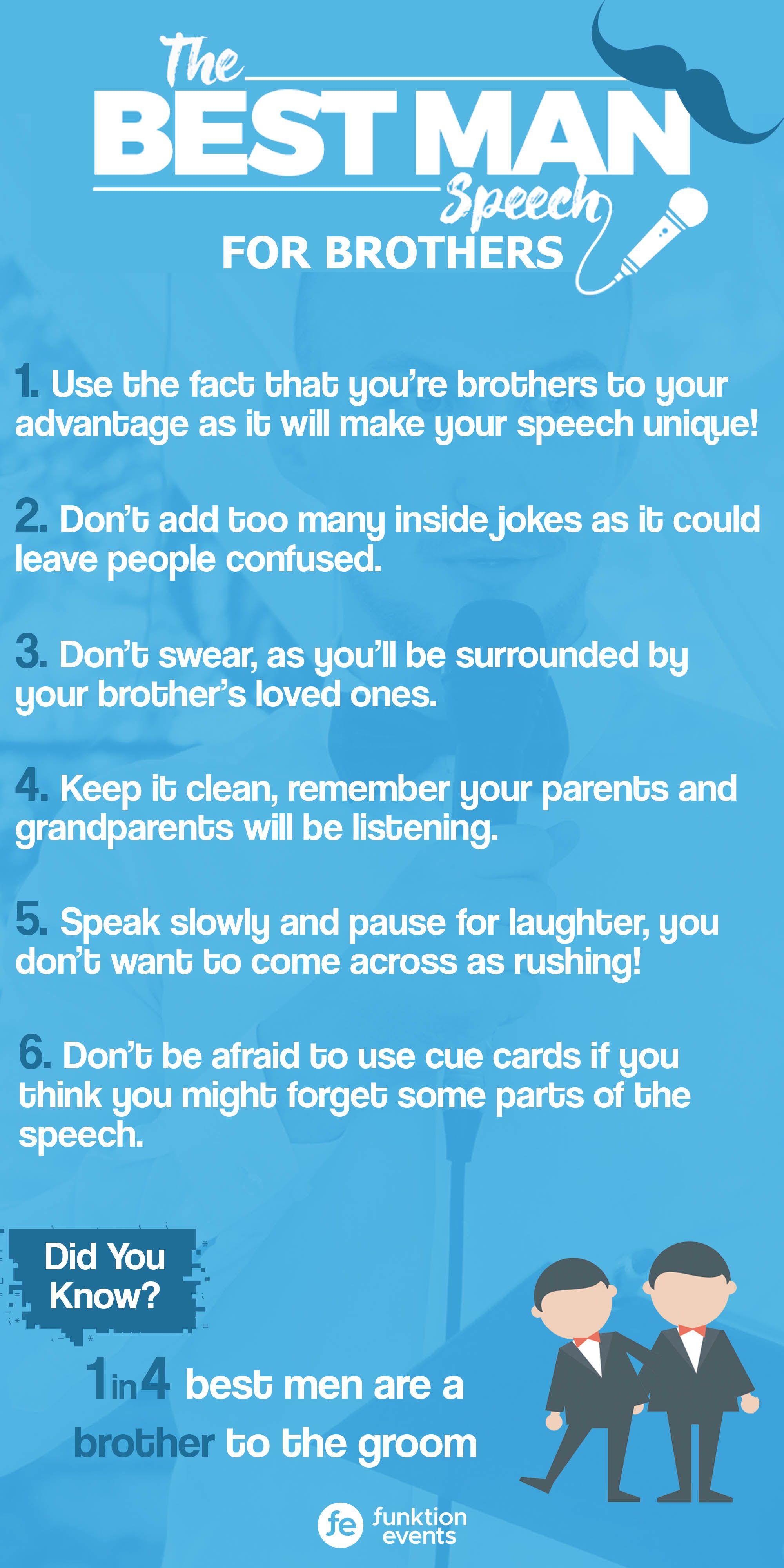 The Best Man Speech Guide Free Best Man Speech Template Best Man Speech Brother Best Man Speech Best Man Speech Examples