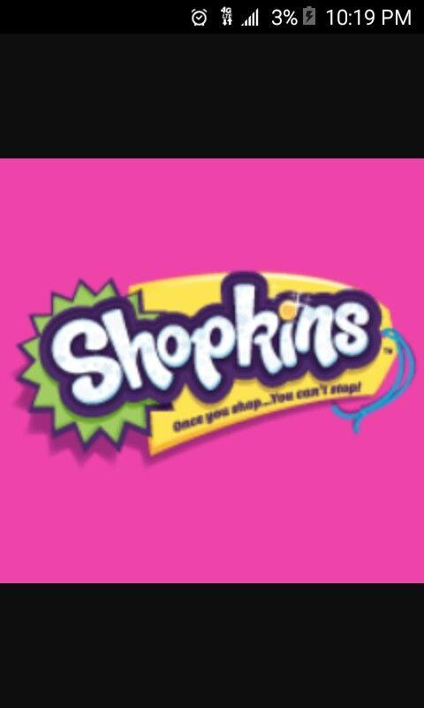 ♡♡Shopkins
