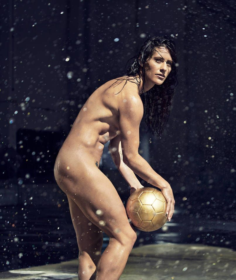It's that time of year again. ESPN came out with its Body Issue and it's getting me motivated to get back into the gym. Check it out. Which ones are your favorites?