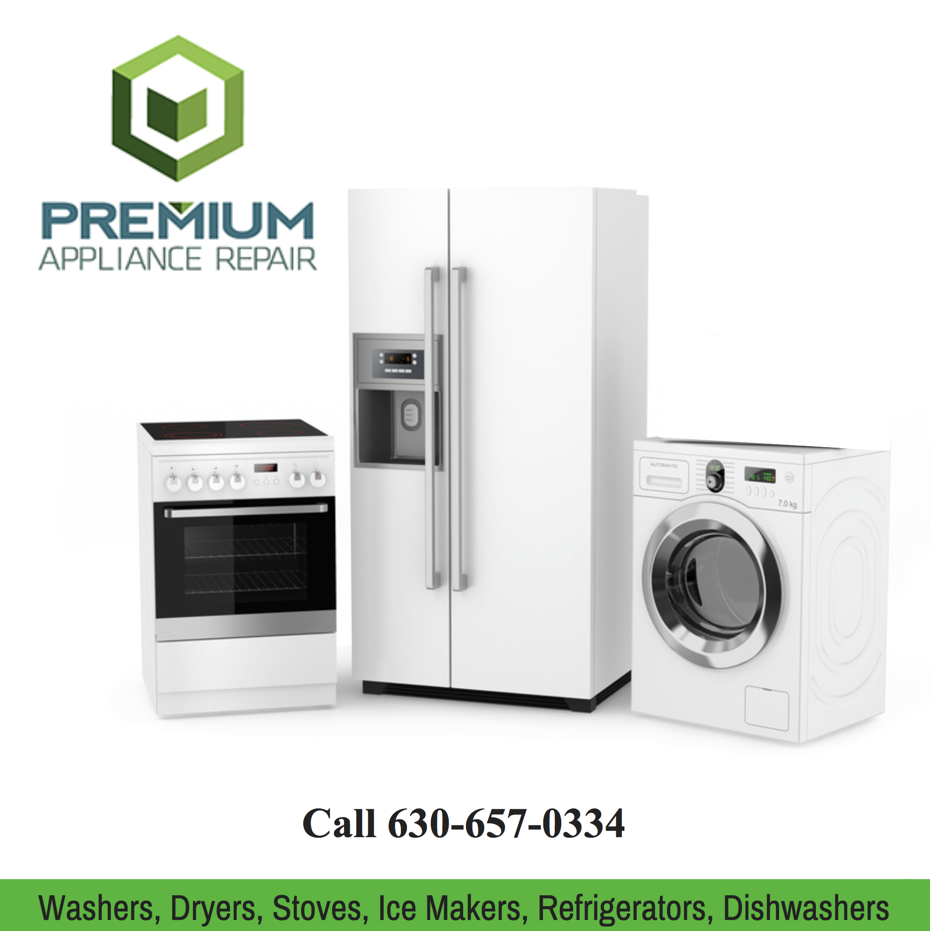 DIY Or Professional Appliance Repair Company — What Is The