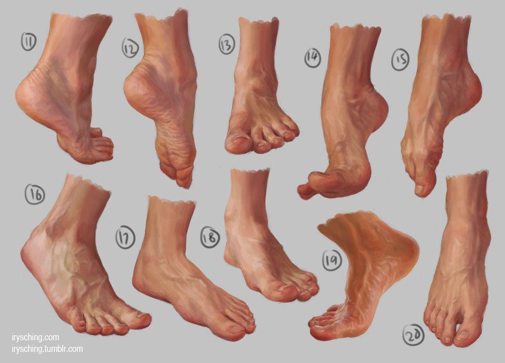 male foots에 대한 이미지 검색결과   인체   Pinterest   Hand und fuß ...