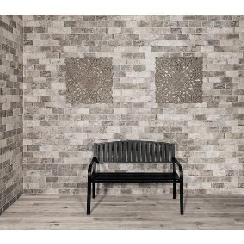 new york soho brick look porcelain tile