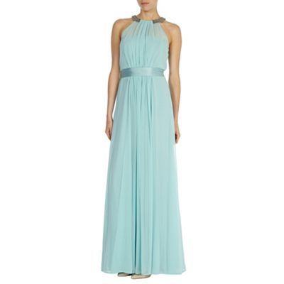 Coast Coast fernanda petite maxi dress- at Debenhams.com   wedding ...