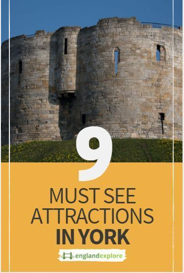 York: The 9 Must See Attractions #beautifularchitecture