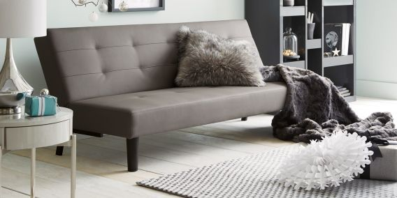 Chou Sofa Bed In Cygnet Grey Made Living Room Pinterest Conservatories Playrooms And Rooms