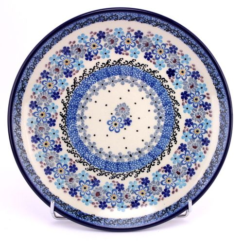 Polish Pottery Nice Dessert Plate How Do You Like It This Awesome Polish Pottery Patterns