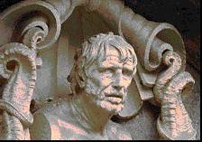 Seneca: Letters to Lucilius (excerpts)