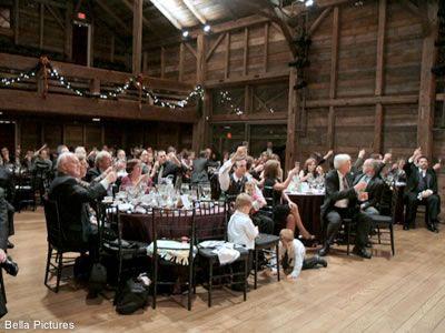 Barns At Wolf Trap Vienna Virginia Wedding Venues DC Metro Reception Sites 22182