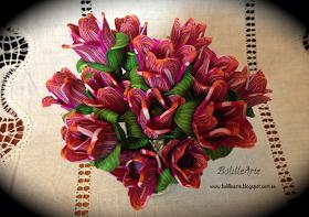 Flor 8 de marzo
