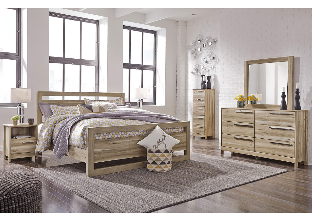 Dresser/Kianni/Taupe Bedroom set, King bedroom sets