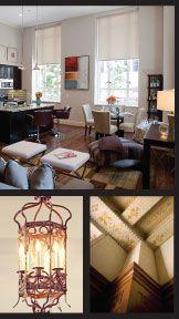 Dallas Texas Urban Living Dream Apartment Home