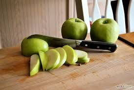 Slice up your apples!,  #apples #dentalbracessoftfoods #Slice #softfoodsaftersurgeryteeth
