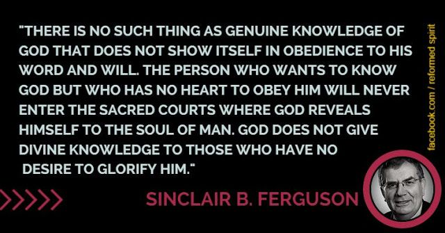 Dr. SINCLAIR FERGUSON (born 1948) is a Scottish theologian known in Reformed Christian circles for his teaching, writing, and editorial work. He is one of the most-respected Reformed theologians in the world today. He earned his M.A., B.D., and Ph.D. from the University of Aberdeen. He taught systematic theology full-time at Westminster Theological Seminary in Philadelphia for many years and continues to teach there as a visiting professor, and teaching fellow for Ligonier Ministries. He has…