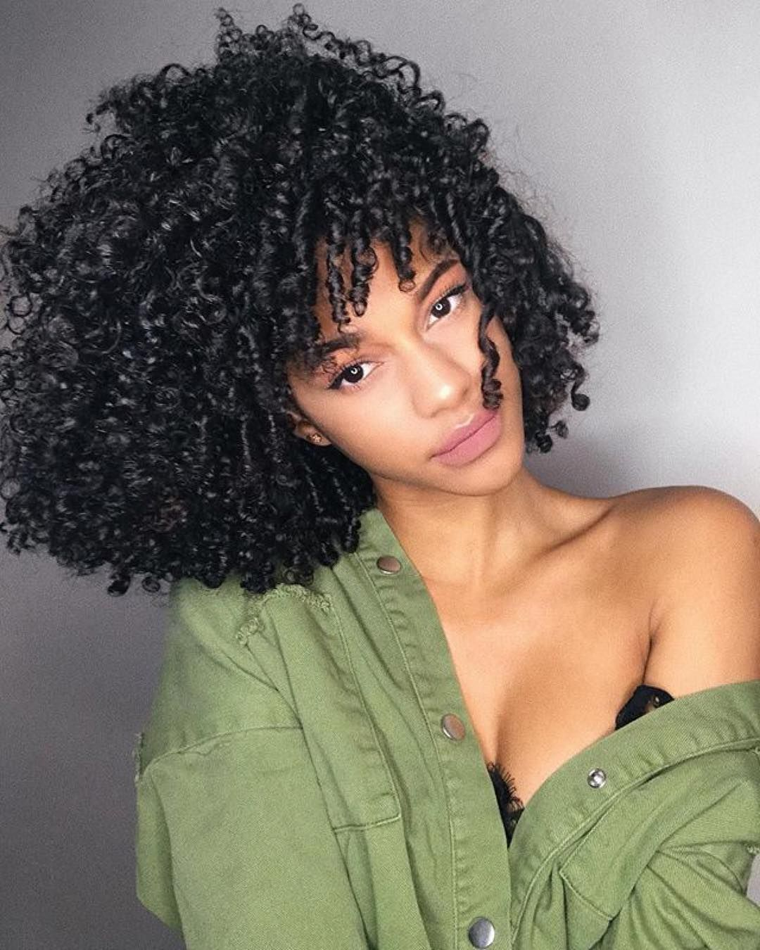 Some curl definition goals feelgoodetc repost