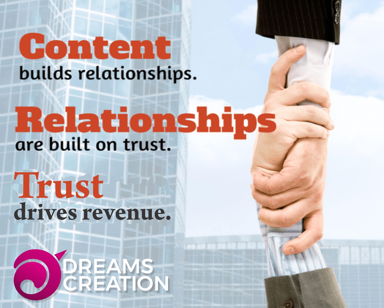 Dreams Creation Advertising . in 2020 Advertising