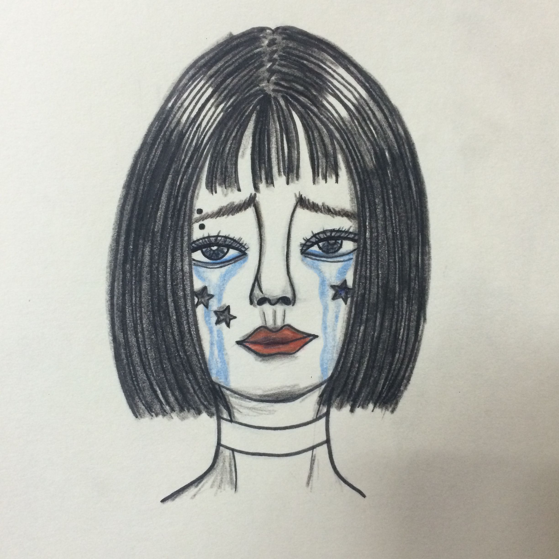Seungjoo parkdrawingdraw draw pinterest drawings