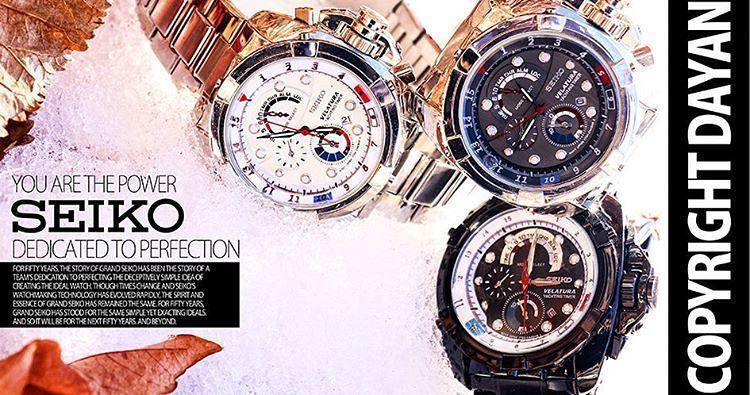 ساعت سیکو  قیمت محصول: 59000 تومان لینک توضیحات بیشتر و خرید : http://ift.tt/1YkZ8Vz