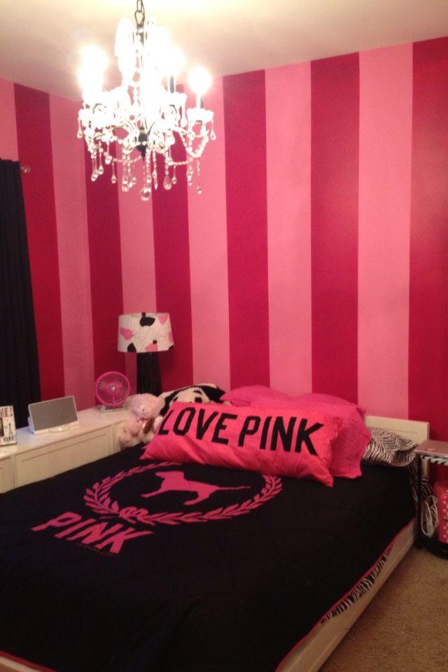 Victoria Secret Room Decor.Vs Room Oh My God In 2019 Pink Bedrooms Victoria