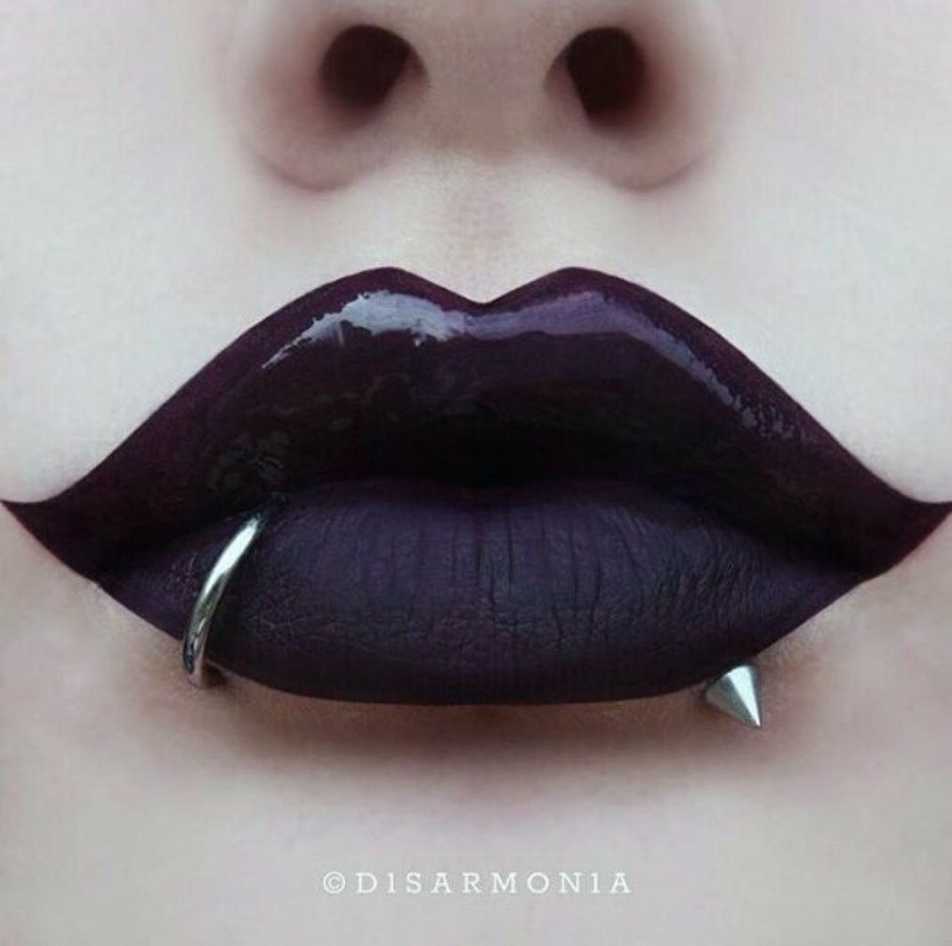Piercing names in mouth  Lips  BEAUTY  LIPS    Pinterest  Lips Makeup and Lipstick
