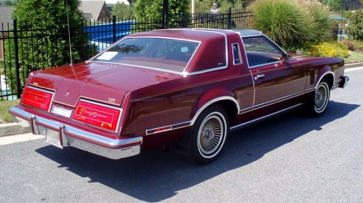 1979 ford thunderbird heritage edition with t tops 1970 39 s ford pinterest ford thunderbird. Black Bedroom Furniture Sets. Home Design Ideas