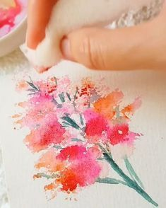 Gewusst wie: Easy Beautiful Fabric Roses