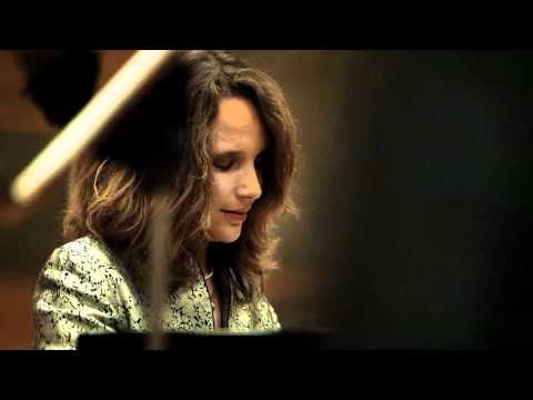 Helene Grimaud Plays The Adagio From Mozart S Piano Concerto No