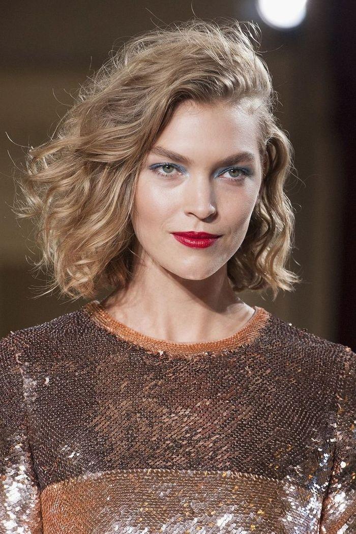 1001+ idées comment adopter une coupe de cheveux pour visage rond (avec images) | Coupe cheveux ...
