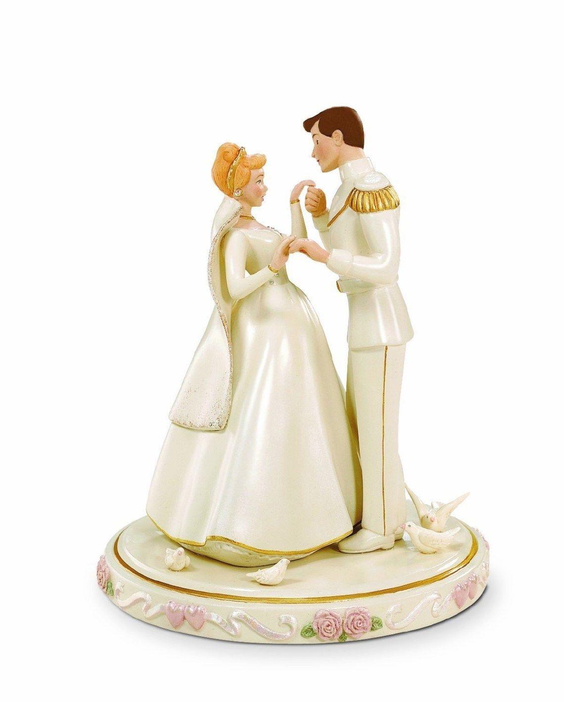 Download Cinderella Wedding Cake Topper | Wedding Corners In Lenox Wedding  Cake Topper   Download Cinderella