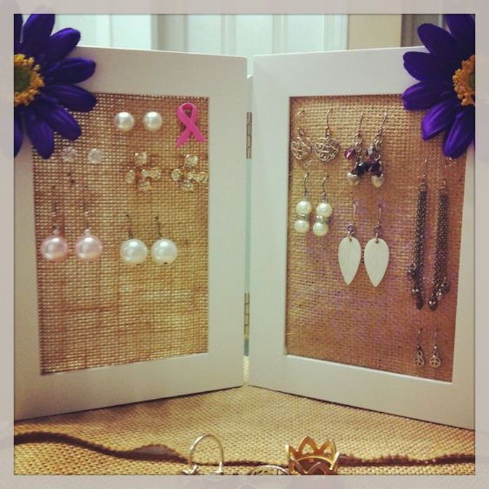 ▷ 1001+ idées | Casa | Pinterest | Jewellery display, Organisations ...